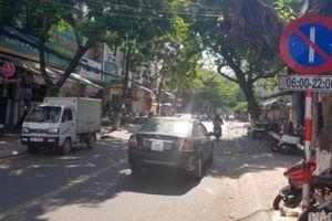 Đà Nẵng: Thêm 14 tuyến đường cấm đỗ xe theo ngày chẵn, lẻ