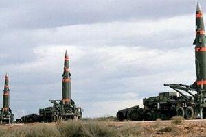 Bất chấp Hiệp ước INF, Mỹ vẫn thúc đẩy phát triển tên lửa tầm trung