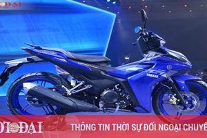 4 Công nghệ đáng chú ý được áp dụng trên Yamaha Exciter 155