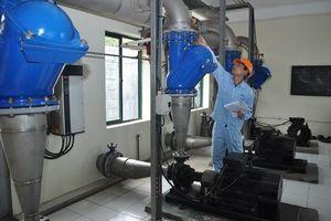 Công ty CP cấp thoát nước số 1 Vĩnh Phúc: Phấn đấu 90% dân cư đô thị trong tỉnh được sử dụng nước sạch