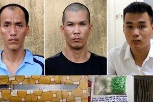 Từ vụ án 'bắt, giữ người trái pháp luật' phát hiện điểm mua bán ma túy