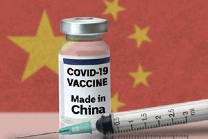 Trung Quốc gặp khó khi thực hiện chiến lược 'ngoại giao vaccine'