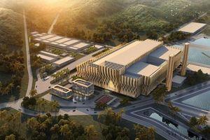 Hà Nội: Chuẩn bị các điều kiện, khởi công Dự án nhà máy điện rác Seraphin trong quý I-2021