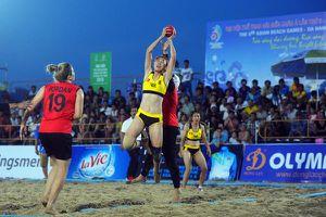 Đại hội thể thao bãi biển châu Á 2020 tiếp tục bị hoãn