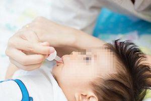 Nguy hiểm khi bổ sung vitamin D quá liều ở trẻ nhỏ