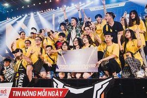 Những tổ chức eSports thành công nhất Việt Nam năm 2020