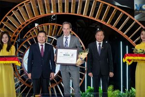 FrieslandCampina Việt Nam: 25 năm phát triển bền vững