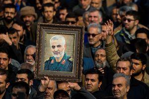 Iran: Anh, Đức đồng phạm với Mỹ trong vụ ám sát ông Soleimani