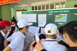 Quảng Ngãi 'trả lại' 3,5 tỉ đồng tiền khen thưởng cho học sinh
