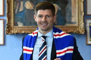 Gerrard giúp Rangers kéo dài mạch bất bại ở giải Scotland