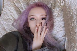 7 kiểu tóc Hàn Quốc sẽ trở thành mốt trong năm 2021
