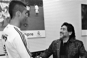 Lời tri ân của Ronaldo được xem nhiều nhất năm