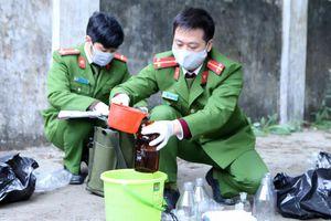 Bệnh viện Đa khoa tỉnh Hải Dương đầu độc môi trường đến bao giờ?