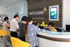 Hơn 700 triệu cổ phiếu Bac A Bank niêm yết trên HNX
