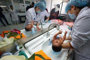 Ngày đầu năm 2021: Hơn 3.000 trẻ sẽ chào đời ở Việt Nam