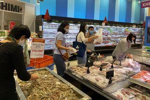 Vốn FDI dịch chuyển mạnh vào Việt Nam