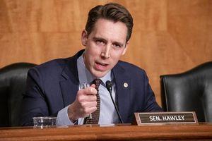 Thân thế Thượng nghị sĩ tuyên bố thách thức kết quả bầu cử Mỹ