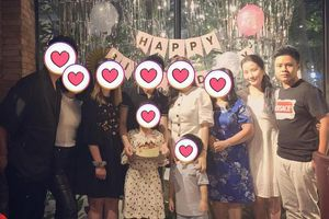 Hình ảnh khiến Primy Trương - vợ sắp cưới của Pham Thành dính tin đồn có bầu