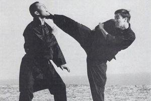 Cao thủ võ thuật Trung Quốc duy nhất đánh bại được Lý Tiểu Long là ai?