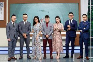 'Cafe Sáng Với VTV3' dừng phát sóng sau 8 năm gắn bó cùng khán giả