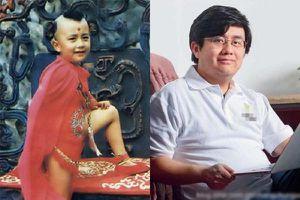 Hồng Hài Nhi 'Tây Du Ký' sau 34 năm: Thân hình phát tướng, là CEO sở hữu hàng trăm tỷ đồng