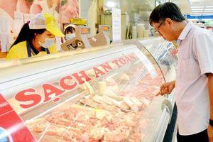 Giá heo hơi hôm nay 31/12: Giữ vững đà đi lên, lo ngại giá thịt tăng như 'vũ bão', Cục Chăn nuôi lên tiếng
