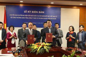 SCIC mong trở thành Nhà đầu tư của Chính phủ