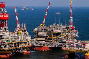 Sản lượng dầu tích lũy của Lukoil vượt quá 35 triệu tấn tại các mỏ ở Bắc Caspian