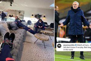 Hoãn trận Tottenham vs Fulham vì bùng phát dịch Covid-19