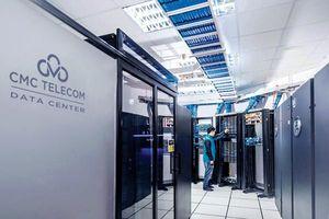 'Đám mây Việt' chiếm ưu thế khi triển khai phần mềm cho DN trong nước