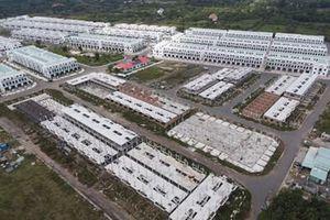 Vụ Công ty LDG xây trái phép 488 căn nhà sẽ bị xử lý thế nào?