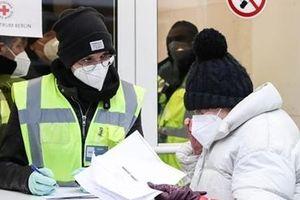EU chạy đua với chiến dịch tiêm Vaccine COVID-19 trong toàn khối
