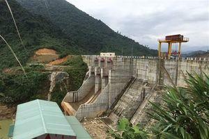 Kon Tum cho doanh nghiệp khảo sát, lập hồ sơ đầu tư 5 thủy điện nhỏ