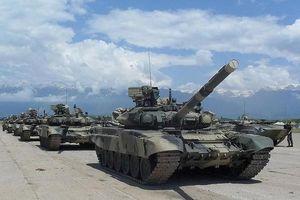 Mỹ không thể bảo vệ các nước Baltic khỏi Nga