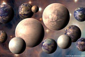'Lời cảnh báo' cho Trái Đất từ hàng loạt hành tinh khác gần lỗ đen quái vật