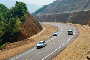 CIENCO4 trúng thầu dự án PPP cao tốc Bắc - Nam đoạn Diễn Châu - Bãi Vọt