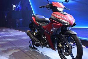 Yamaha Exciter 155 VVA mới ra mắt có gì khác so với phiên bản trước?