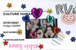 Red Velvet trở lại, Knet mỉa mai: 'Tôi chỉ muốn thấy 4 thành viên'