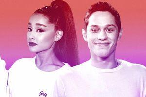 Ariana Grande đính hôn với Dalton Gomez: Pete Davidson cảm thấy bị tổn thương?