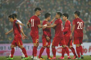 Bóng đá Việt Nam năm 2021: Nhiệm vụ nặng nề với thầy Park