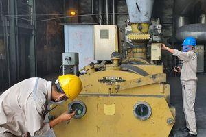 Công ty Nhiệt điện Uông Bí giải quyết chế độ dôi dư - nâng cao năng suất lao động