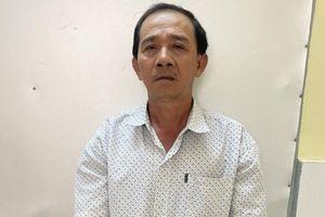 TP.HCM: Bắt hai cha con giả cảnh sát hình sự cướp tài sản người dân
