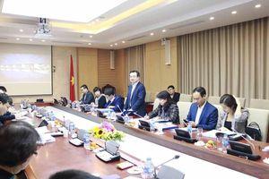 Hội nghị thẩm định Đề án Đề nghị công nhận thành phố Tuyên Quang là đô thị loại II