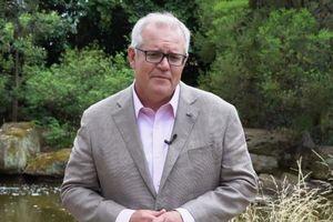Thủ tướng Australia ca ngợi người dân kiên cường trong cuộc chiến chống Covid-19
