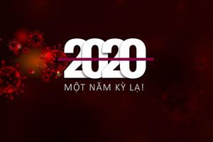 Chương trình truyền hình đặc biệt '2020 - Một năm kỳ lạ'