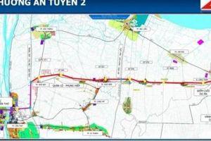 Nghiên cứu thêm phương án tuyến mới cho cao tốc Cần Thơ - Cà Mau