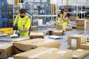 Amazon: Ba lời khuyên gửi đến người bán hàng nhằm chuẩn bị cho tương lai nhiều thách thức