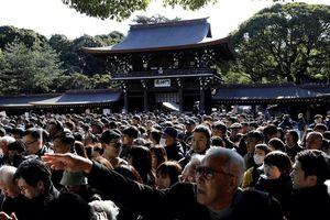 Nhật Bản và lễ đón năm mới 2021 khác biệt