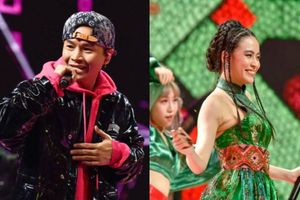 TP.HCM: Binz, Hoàng Thùy Linh, Min... 'thắp sáng' Lễ hội countdown đón chào năm 2021