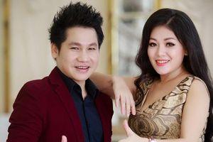 Cuộc sống khác biệt của 'cặp đôi vàng' Anh Thơ – Trọng Tấn